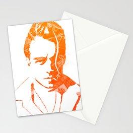 Lovelocked Stationery Cards