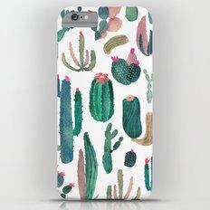 cactus, all of them Slim Case iPhone 6s Plus