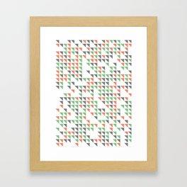 pesto  Framed Art Print