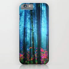Magicwood #Night iPhone 6s Slim Case