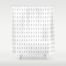 Adventure Pattern Shower Curtain