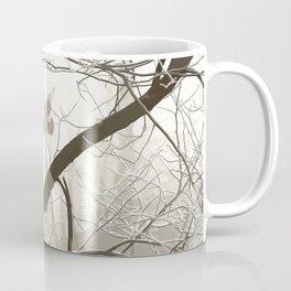 Natural crows Coffee Mug