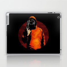 Keep Your Eye On The Prize Laptop & iPad Skin