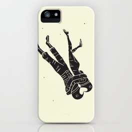 Head Over Heels - Revisited iPhone Case