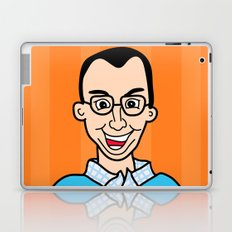 Buster Bluth Laptop & iPad Skin
