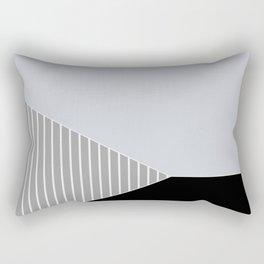 Tri 2 Rectangular Pillow