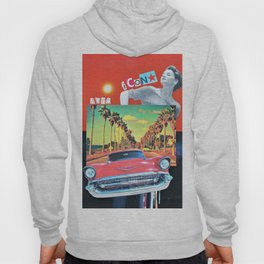 Auto Icon Hoody