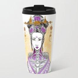 The Beauty Travel Mug