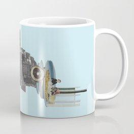 My new pet Coffee Mug
