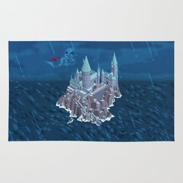 Hogwarts series (year 6: the Half-Blood Prince) Rug