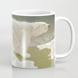 Climate change Coffee Mug