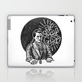 1776 Laptop & iPad Skin