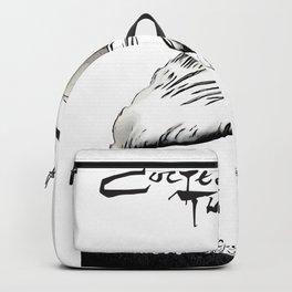 Cocteau Twins Backpack