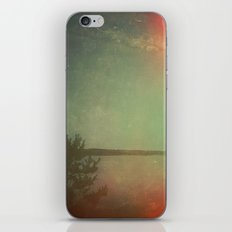 The Land I Wander in My Dreams iPhone & iPod Skin
