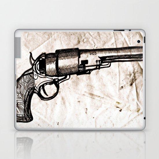American Pistol II Laptop & iPad Skin