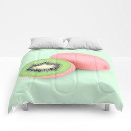 PINKIWI Comforters