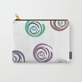 Mel Ambur Nell Carry-All Pouch