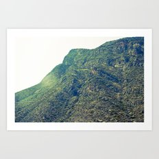 In Mexico.... Art Print