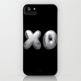 XO iPhone Case