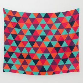 Crystal Smoothie Wall Tapestry