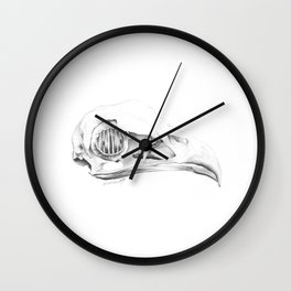 End of everything Wall Clock