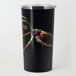 Grant's stag beetle Travel Mug