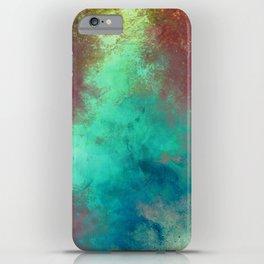 σ Octantis iPhone Case