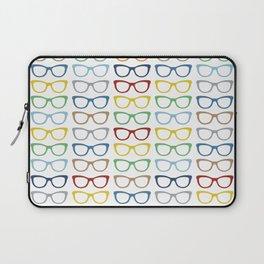 Rainbow Specs Laptop Sleeve