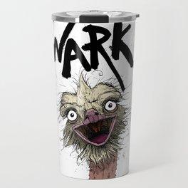 Wark! Travel Mug