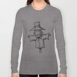 Scarecrow Recon #1 Long Sleeve T-shirt