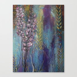 Seeds of Loving Spirit Canvas Print