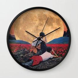 Adolescence Wall Clock