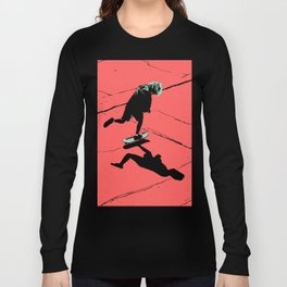 S. K. 02 Long Sleeve T-shirt