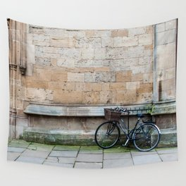 Old-world Wall Tapestry