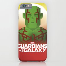 Guardians of the Galaxy - Drax Slim Case iPhone 6s