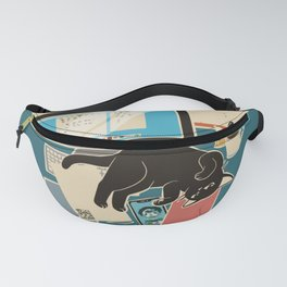 Priority Fanny Pack