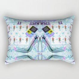JUST DO JUST IT Rectangular Pillow