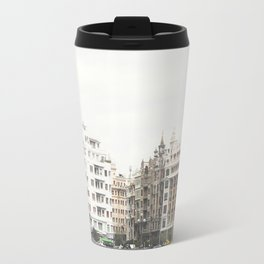 Gros Travel Mug