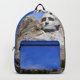 Mt Rushmore Backpack