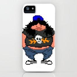 Hoagie iPhone Case