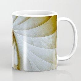 Sand stone spiral staircase 14 Coffee Mug