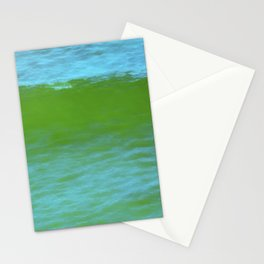 Ocean Wave Composite Stationery Cards