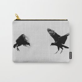 fighting buzzards Carry-All Pouch