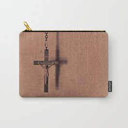 At the Foot of the Cross Carry-All Pouch