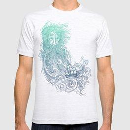 Seabeard T-shirt