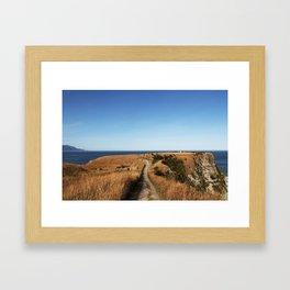 Kaikoura 2 Framed Art Print