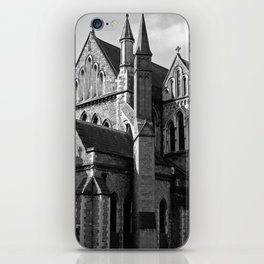 Dublin Cathedral iPhone Skin