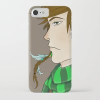 indie iPhone & iPod Cases featuring Indie Kid. by BOLT:  High Voltage Art.