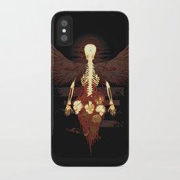 Corpus iPhone Case