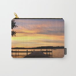 Lake Living Carry-All Pouch